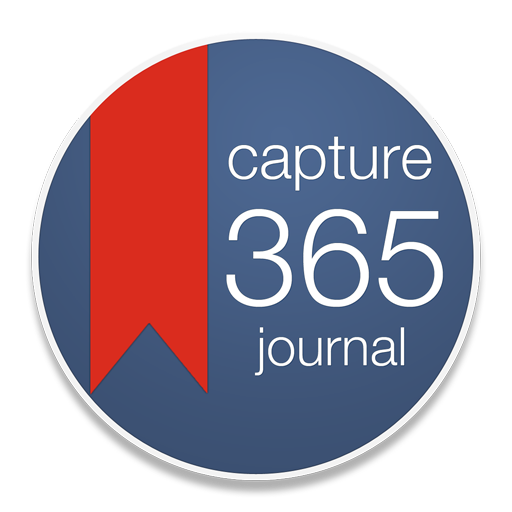 Capture 365 Journal Icon